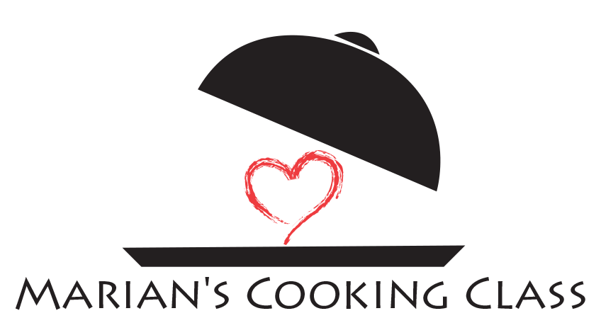 Marian's Cooking Class